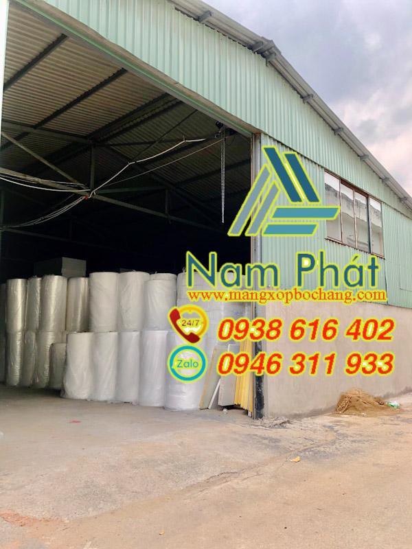 Nam Phát là nơi sản xuất và cung cấp màng xốp hơi tại Bình Dương với kích thước đa dạng giá rẻ tại khắp các quận, huyện ngoài thành, các tỉnh thành lân cận và trên toàn quốc.