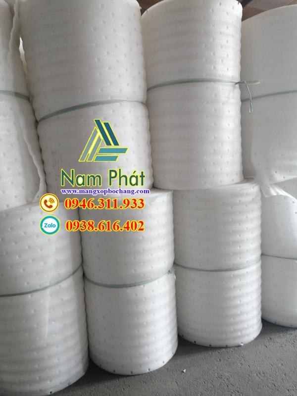 Mút xốp lót dưa hấu ngày càng được sử dụng phổ biến khi xuất khẩu dưa hấu. Giúp bảo vệ dưa hấu tốt hơn và thay thế hoàn hảo các sản phẩm bọc lót truyền thống như rơm rạ. Nhất là khi thị trường Trung Quốc cấm sử dụng rơm rạ để bọc lót dưa hấu xuât khẩu.